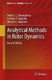 Analytical Methods in Rotor Dynamics (eBook, PDF)