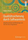 Qualitätssicherung durch Softwaretests (eBook, PDF)