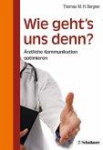 Wie geht's uns denn? (eBook, PDF)