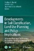 Developments in Soil Classification, Land Use Planning and Policy Implications (eBook, PDF)