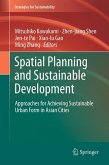 Spatial Planning and Sustainable Development (eBook, PDF)