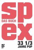 Spex (eBook, ePUB)