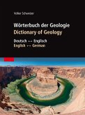 Wörterbuch der Geologie / Dictionary of Geology (eBook, PDF)