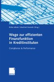 Wege zur effizienten Finanzfunktion in Kreditinstituten (eBook, PDF)
