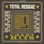 Total Reggae-Charts Hits Reggae Style (2cd)