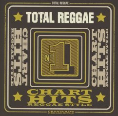 Total Reggae-Charts Hits Reggae Style (2cd) - Diverse
