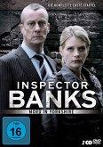 Inspector Banks - Mord in Yorkshire: Die komplette erste Staffel (2 Discs)