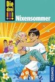Nixensommer / Die drei Ausrufezeichen Bd.43