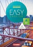 Easy English A2: Band 01 Kursbuch. Kursleiterfassung