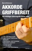 Akkorde griffbereit, für Gitarre