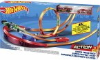 Hot Wheels Super Track Builder Pistenset