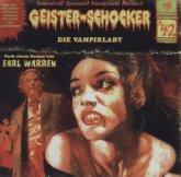 Die Vampirlady / Geister-Schocker Bd.42 (1 Audio-CD)