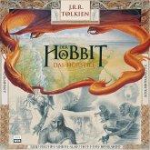 Der Hobbit, 7 Schallplatten (Vinyl)