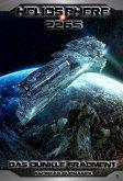 Das dunkle Fragment / Heliosphere 2265 Bd.1 (Science Fiction) (eBook, ePUB)