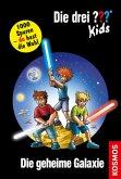Die geheime Galaxie / Die drei Fragezeichen-Kids und du Bd.15