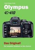 Olympus E-410 (eBook, ePUB)