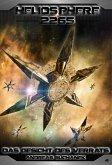 Das Gesicht des Verrats / Heliosphere 2265 Bd.4 (Science Fiction) (eBook, ePUB)