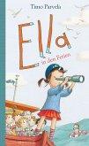Ella in den Ferien / Ella Bd.5 (eBook, ePUB)