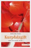Kurpfalzgift (eBook, ePUB)