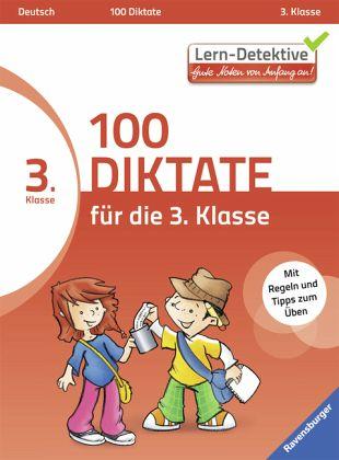 100 diktate f252r die 3 klasse von manuela goldbach
