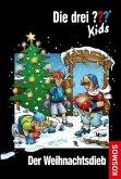 Der Weihnachtsdieb / Die drei Fragezeichen-Kids Bd.57