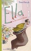 Ella in der zweiten Klasse / Ella Bd.2 (eBook, ePUB)