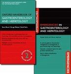 Oxford Handbook of Gastroenterology and Hepatology and Emergencies in Gastroenterology and Hepatology Pack