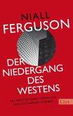 Der Niedergang des Westens (eBook, ePUB)