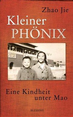 Kleiner Phönix (eBook, ePUB) - Zhao-Freitag, Jie