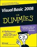 Visual Basic 2008 For Dummies (eBook, PDF)