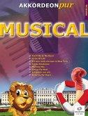 Musical, Akkordeon