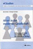 Altern in der modernen Gesellschaft (eBook, PDF)