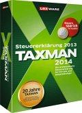 Taxman 2014 (für das Steuerjahr 2013)