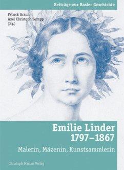 Emilie Linder (1797 - 1867)