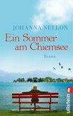 Ein Sommer am Chiemsee (eBook, ePUB)