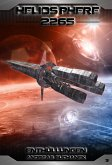 Enthüllungen / Heliosphere 2265 Bd.3 (Science Fiction) (eBook, PDF)