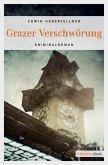 Grazer Verschwörung (eBook, ePUB)