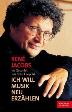 ´´Ich will Musik neu erzählen´´