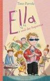 Ella und der Superstar / Ella Bd.4 (eBook, ePUB)