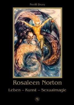 Rosaleen Norton - Drury, Nevill