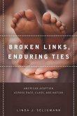 Broken Links, Enduring Ties: American Adoption Across Race, Class, and Nation