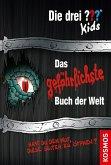 Die drei Fragezeichen-Kids - Das gefährlichste Buch der Welt Sonderbd.11