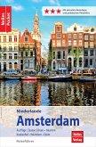 Nelles Pocket Reiseführer Amsterdam (eBook, PDF)