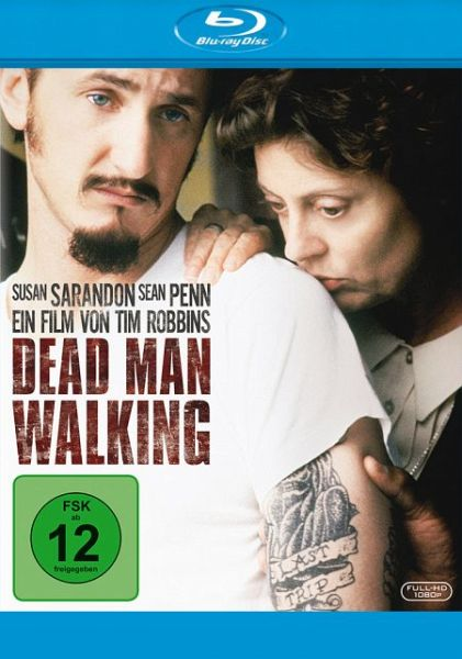 a review of the movie dead man walking by tim robbins Dead man walking is a 1995 american crime drama film starring susan  sean  penn and coproduced and directed by tim robbins who adapted the scree   rotten tomatoes gives it a 95% positive rating based on reviews from 57 critics.
