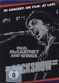 Rockshow - In Concert.On Film.At Last