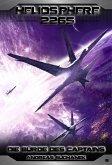 Die Bürde des Captains / Heliosphere 2265 Bd.6 (Science Fiction) (eBook, ePUB)