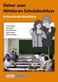 Sicher zum Mittleren Schulabschluss in Nordrhein-Westfalen