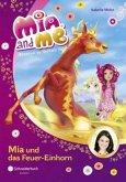 Mia und das Feuer-Einhorn / Mia and me Bd.7