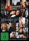 Gossip Girl - Die Komplette 6. Staffel