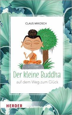 Der kleine Buddha (eBook, ePUB) - Mikosch, Claus